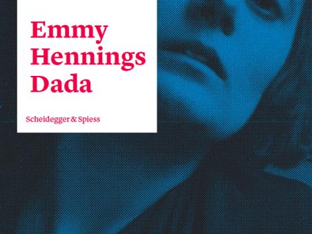 Emmy Hennings Dada