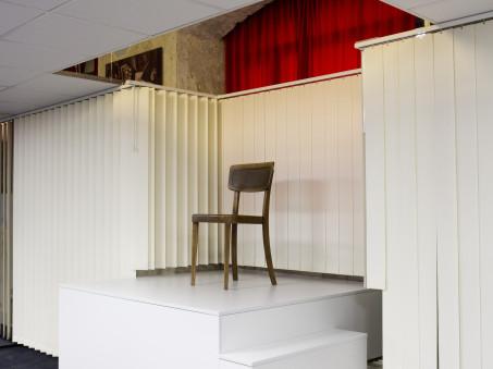 M11 Cabaret der Kuenstler, © Manifesta11, Livio Baumgartner